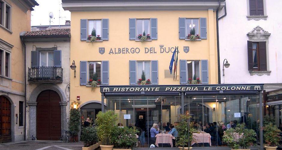 Albergo Del Duca Côme